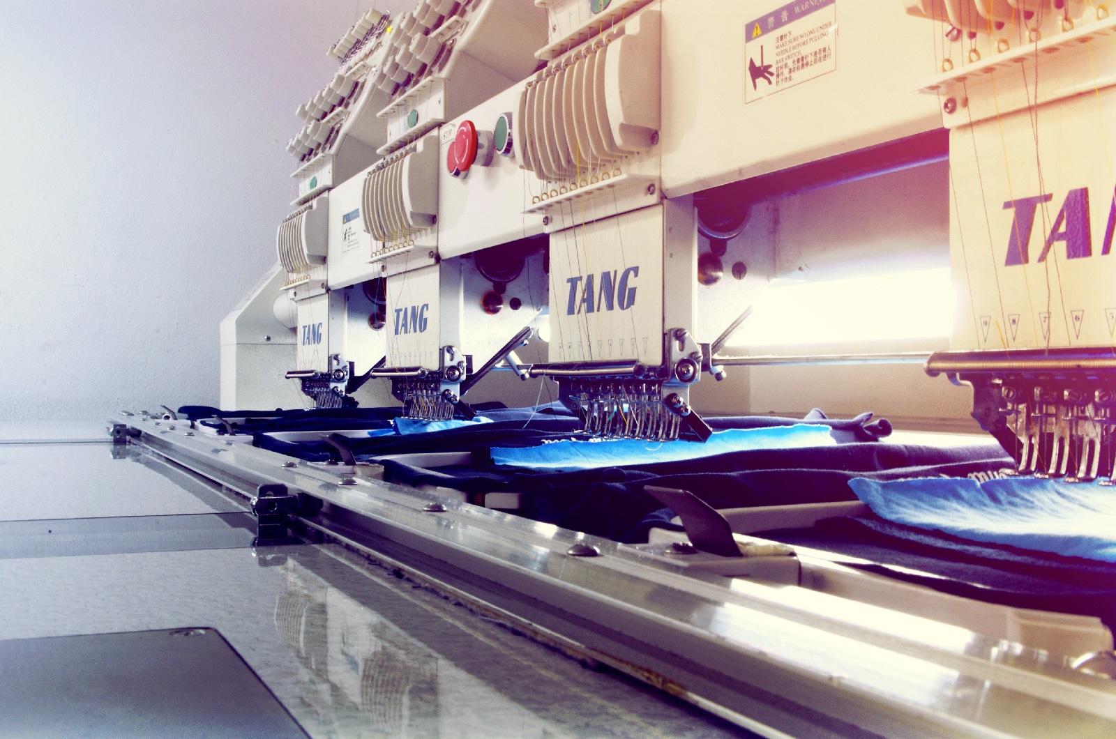 Salon international de l equipement textile du 28 f vrier for Salon du textile
